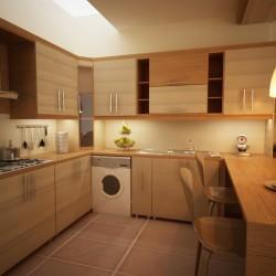 کابینت آشپزخانه و مصنوعات ام دی اف چوبینکو