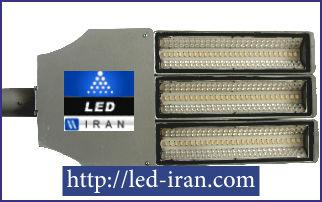 led-iran-street-light-90w
