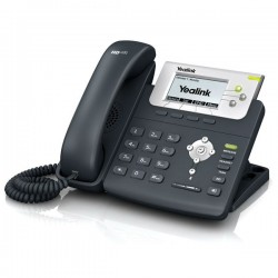 Yealink T22P IP Phone 1