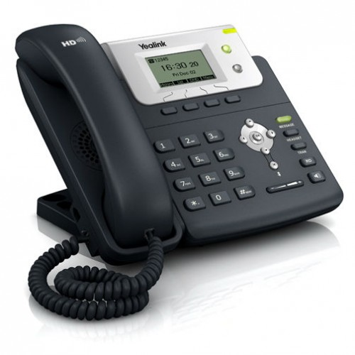 Yealink T21P IP Phone 1
