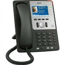 Snom 821 IP Phone 1