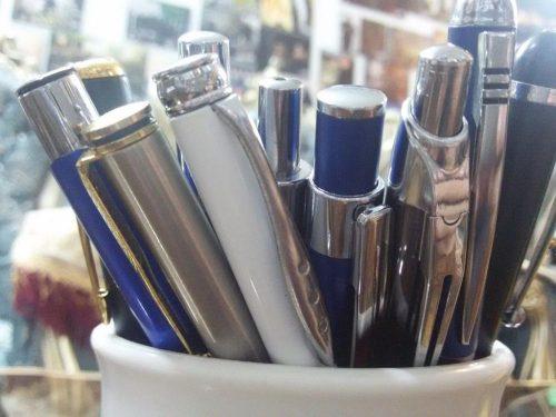 خودکار تبلیغاتی فلزی و پلاستیکی با تخفیف ویژه
