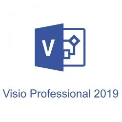 ۰۰۶۷۰۳۶Microsoft Visio 2019