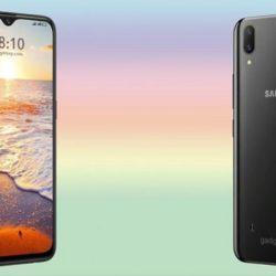 Samsung M 10