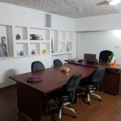 vesta team office