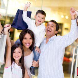 shoppimg-family