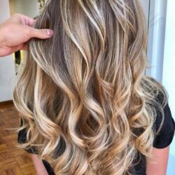 مو (۴۶۴) [رنگ مو]