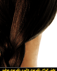 مو (۲۶) [رنگ مو]