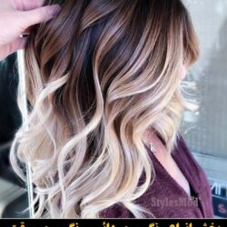 مو (۲۹) [رنگ مو]