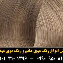 مو (۴۵۴) [رنگ مو]