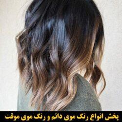 مو (۴۹۷) [رنگ مو]