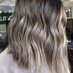 مو (۵۵۶) [رنگ مو]
