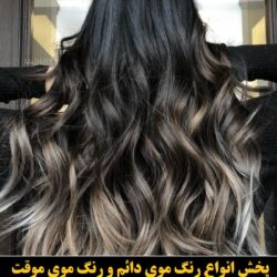 مو (۵۷۱) [رنگ مو]