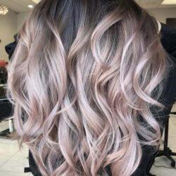 مو (۵۴۱) [رنگ مو]