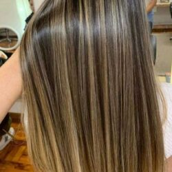 مو (۴۵۶) [رنگ مو]