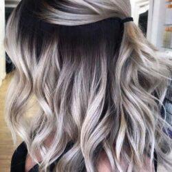 مو (۵۰۵) [رنگ مو]