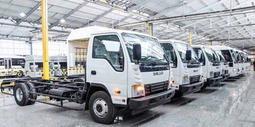 Bahman-Diesel-Shiller-trucks